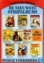 Comic Books - Kapitein Rob - Stripschrift 107/108
