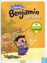 Strips - Stoute Benjamin - Nee hoor!