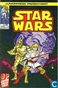 Comic Books - Star Wars - De jager is terug !