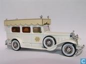 Cadillac V16 Ornate funeral Wagon