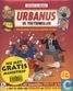 Urbanus: De toetsenkiller