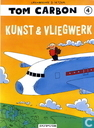 Bandes dessinées - Tom Carbone - Kunst & vliegwerk