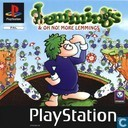 Lemmings & Oh no! More Memmings