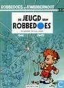 Bandes dessinées - Oom Wim [Tome & Janry] - De jeugd van Robbedoes en andere onthullingen
