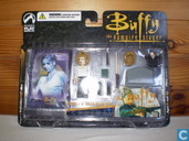 Buffy Palz first serie