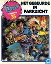 Comics - Gebeurde in Parkzicht, Het - Het gebeurde in Parkzicht