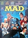 Bandes dessinées - Mad - 1e series (revue) (néerlandais) - Mad 87