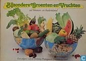 Bijzondere groenten en vruchten uit binnen- en buitenland