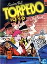 Comic Books - Torpedo - Doden om te leven