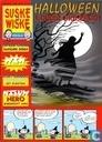 Comic Books - Suske en Wiske weekblad (tijdschrift) - 1999 nummer  44