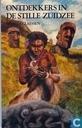 Books - Caspers, J. - Ontdekkers in de Stille Zuidzee