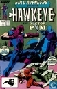 Solo Avengers - Hawkeye and Doctor Pym