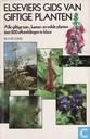 Elseviers gids van giftige planten