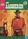 Comic Books - Lasso - De aasgieren