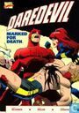 Bandes dessinées - Daredevil - Marked for Death