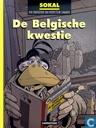 Bandes dessinées - Canardo - De Belgische kwestie