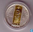 Andorra 20 diners 1993