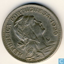 Portugal 50 Centavo 1929