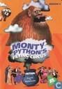 DVD / Video / Blu-ray - DVD - Monty Python's Flying Circus 13 - Season 4