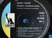 Platen en CD's - Creedence Clearwater Revival - Cosmo's Factory
