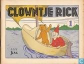 Clowntje Rick 1