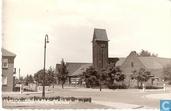 T. v.d. Blinkschool Olieslagweg Enschede