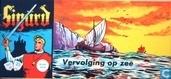 Bandes dessinées - Sigurd - Vervolging op zee