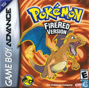 Pokémon Fire Red Version