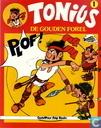 Comics - Tonius - De gouden forel