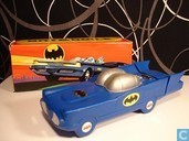 Batmobile 'Bubblebath'
