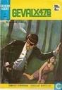 Comics - Geheim Agent - Geval X476