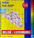 België/Luxemburg