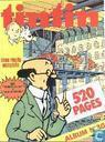 Tintin recueil No 30