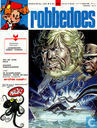Comic Books - Robbedoes (magazine) - Robbedoes 1845
