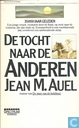 Books - Earth's Children - De tocht naar de anderen