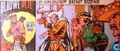 Comic Books - Blauwe Pijl - De oorlogstrom brengt redding