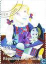 Spaanse verhalen en schilderkunst