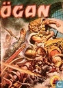 Comic Books - Ögan - De zwarte viking