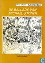 Comic Books - Trevor Callahan - De ballade van Michael Stoner
