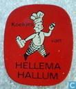 Koekjes van Hellema Hallum [red]
