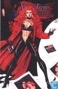 Sheila Trent - Vampire hunter