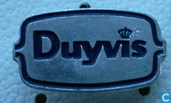Duyvis [blue]