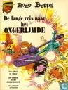 Comic Books - Roze Bottel - De lange reis naar het ongerijmde