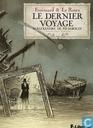 Le dernier voyage d'Alexandre de Humboldt