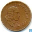 Südafrika 1 Cent 1965 (Englisch)