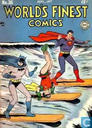 World's Finest Comics 36