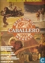 Caballero reis om de wereld (tijdschrift)