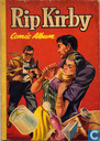 Rip Kirby Comic Album