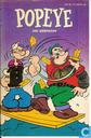 Bandes dessinées - Popeye - Nummer  36