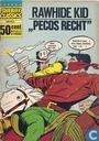 """""""Pecos recht"""""""